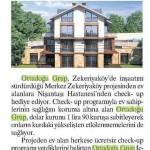 04.09.2013 Milliyet