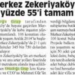 05-07-2013 Cumhuriyet