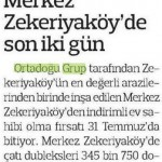 29-07-2013 Türkiye